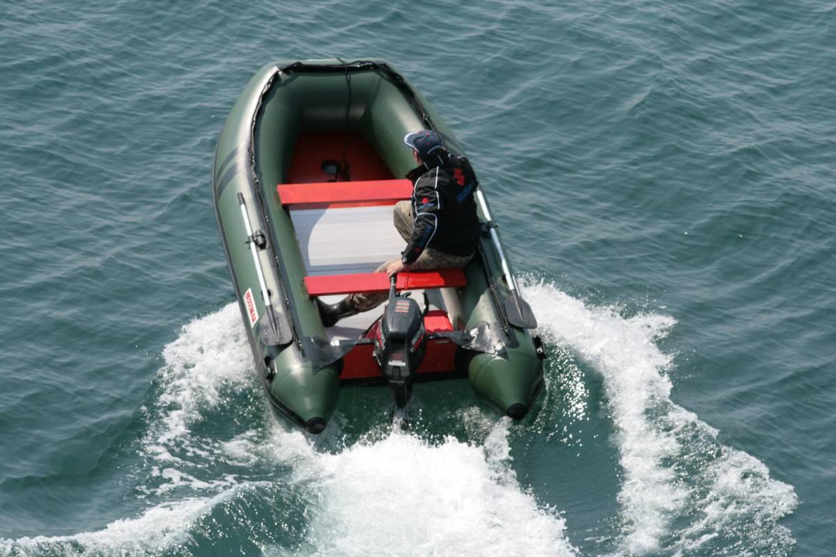 лодка suzumar 360 al купить