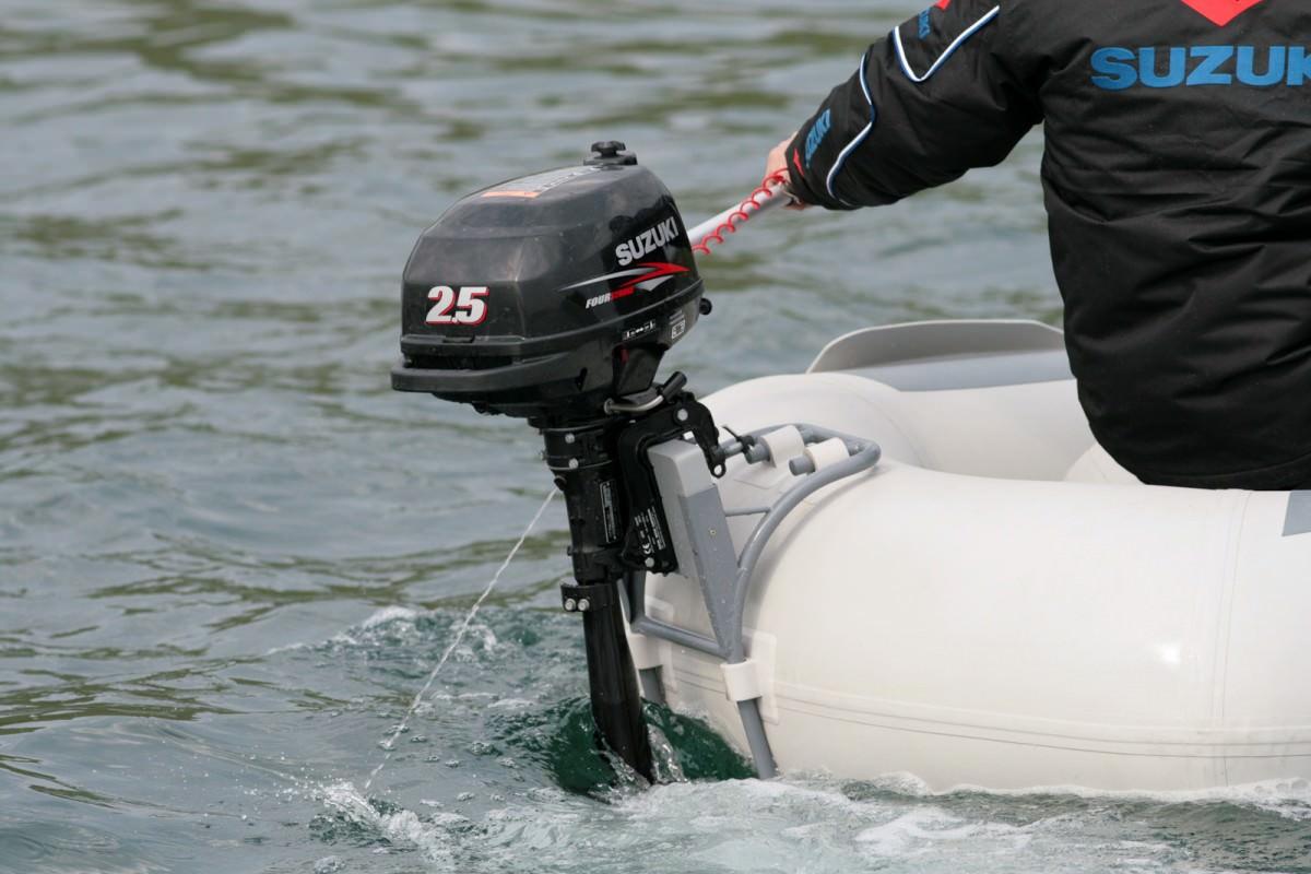 маторы для лодок сузуки