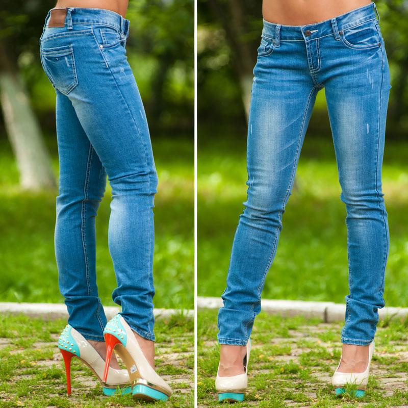 Как сделать потертые черные джинсы