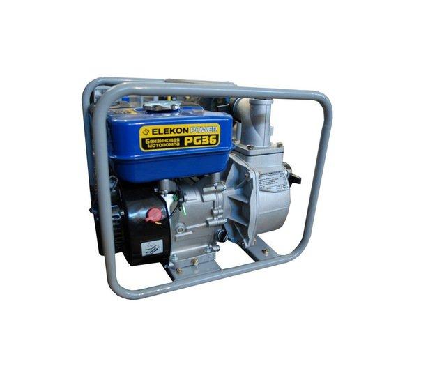 Газовые обогреватели elekonpower